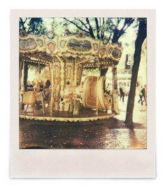 Program of the Week: Intensive French Language in Grenoble! Carousel in Grenoble, France #utahabroad