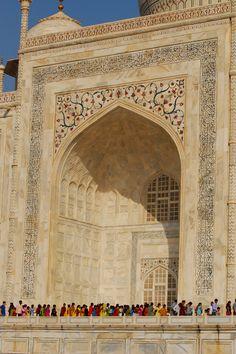 https://flic.kr/p/csooCj | Taj Mahal | Taj Mahal