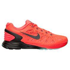 Women's Nike Lunarglide 6 Running Shoes | Finish Line