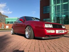 Looking for a vw corrado g60 absoloute stunning mega spec 227 bhp thousands spent poss p/x? This one is on eBay.