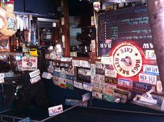Hog's Breath Cafe, Duval Street, Key West, Florida.