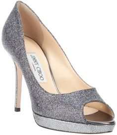Jimmy Choo - For Wedding