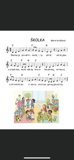 Songs, Education, Teaching, Training, Educational Illustrations, Learning, Music, Studying