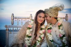Candid Wedding Photography Phuket Thailand | Indian Beach Wedding Photographer Thailand