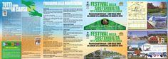 """Roseto e l'idea """"Verde"""": arriva il """"Festival della sostenibilità"""".Tutto il programma"""