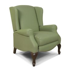 Martha Reclining Wing Chair