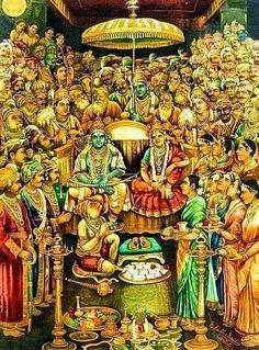 Ramayana Info