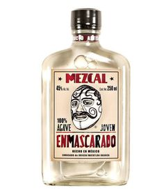 Mezcal, tequila's less well known cousin