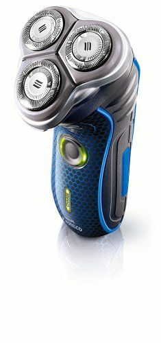 Philips Norelco 7140 Cord/Cordless Rechargeable Shaver for sale Best Electric Shaver, Cord, Personal Care, Exercise, Stars, Ejercicio, Cable, Self Care, Excercise