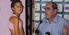 Médico do Esporte Clube Bahia deverá fazer cirurgia da garota Rebeca; mãe não vai precisar vender casa