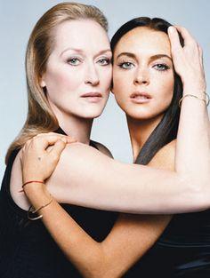 Lindsay Lohan slideshow - 1