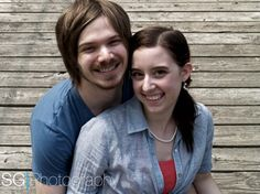 Dani and Chris  #engagementphotos #wisconsinphotographer #SG|Photography