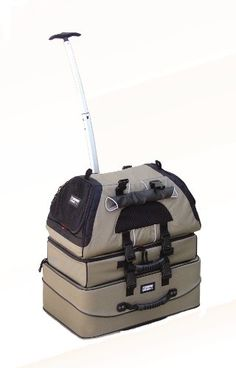 Petego Jet Set Pet Carrier and Travel Kit -- Check this awesome product by going to the link at the image.