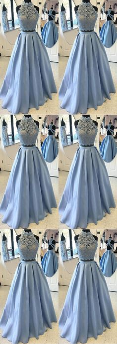 Elegant 2 Pieces Lace Satin A-line Prom Dresses,Simple Cheap Prom Gowns,Graduation Dresses #promdress  #promdresses #promgowns #eveningdress #eveningdresses #dresses #gowns #partydresses #bluedresses #bluepromdresses #simple #cheap #promdressesforteens #promdresses2018 #graduationdresses #homecomingdresses #2piecespromdresses #twopiecespromdresses #elegant #beautiful #charming #modest #formal #womendresses #fashion #newest #cutedresses #sweet16dresses #lace #satin #pagenatdresses