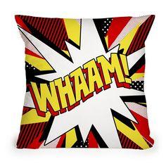 Personalised Whaam Print - buy at Firebox.com