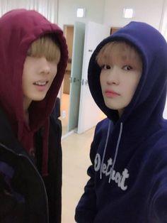 Jisung and Chenle~