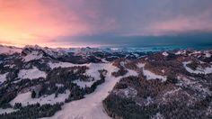 Luftaufnahmen - Air-Shots.ch die professionelle high-end Luftbilder / Luftaufnahmen / Drohnen Fotografie Adresse in der Schweiz