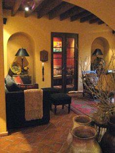 Casa Carole - Carole Meyer-San Miguel de Allende,Mexico home/studio