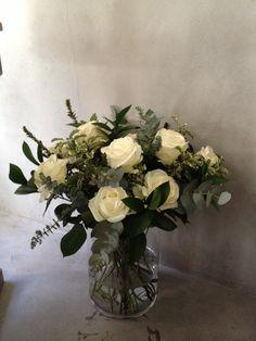 TIËSTO BCN, creaciones florales primavera'13.