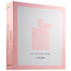 La Vie Est Belle Gift Set - Lancôme   Sephora