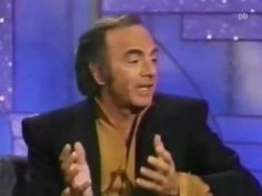 Neil Diamond - Arsenio Hall Interview - 1992