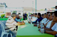 #Cacahoatán Escuchar a nuestra gente es importante, Conocer sus necesidades y canalizar sus peticiones, pero sobre todo dar respuesta