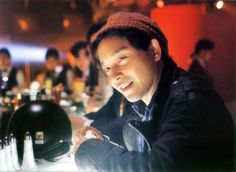 In Memory Of Leslie Cheung
