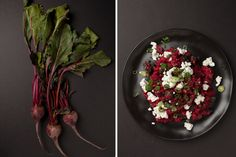 Ingredient Love: Red and Pink Foods of Love - Blue Apron Blog
