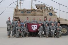 36th infantry. We thank you.