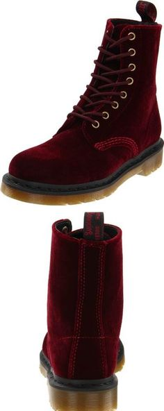 Dr  Martens Womens Page Boot #Dr.Martens