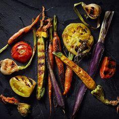 Kto ma ochotę na trochę warzyw??? Stylizacja: @joanna2606 |  #hajdukphoto #hajdukphoto_food #advertising #foodporn #foodie #warsaw #warszawa #warzywa #portfolio