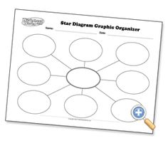 A website that can generate graphic organizers for you.
