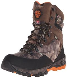 Rocky Men's 8 Inch Athltc Mobility 600G Hunting Boot, Break Up Country, 10.5 M US *** Check this awesome product by going to the link at the image.