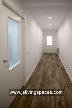 Pasillo Alcove Bathtub, Space, Alcove, Flooring, Tile Floor, Living Spaces, Bathroom