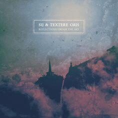 Reflections under the sky | Cryo Chamber