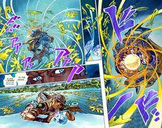 JoJo's Bizarre Adventure Part 7: Steel Ball Run - vol 91 ch 43 Page 22 | Batoto!