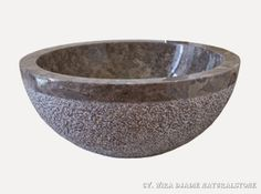 Sink Bowl Outside Mix Polish Hammer Color : Grey Size: Ø 35 cm X H. 15 cm Ø 40 cm X H. 15 cm Ø 45 cm X H. 15 cm