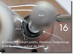 Démontage et remontage d'une machine à pâte Imperia Headphones, Electronics, Headset, Ear Phones