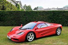 McLaren ex Michael Andretti British Sports Cars, Exotic Sports Cars, Super Sport Cars, Super Cars, Mclaren Cars, Dream Car Garage, Good Looking Cars, Forza Motorsport, Gt Cars