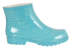 rubberboots