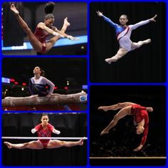 2012 Olympic Team