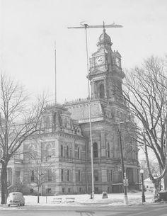 Kroger London Ohio >> Old London, Ohio - Allis Chalmers dealer, Kroger, Beer and Monuments   Ohio   Pinterest   Ohio ...