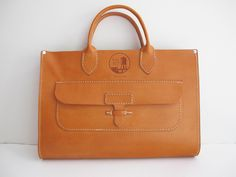Architect Bag by Spring Finn & Co $510