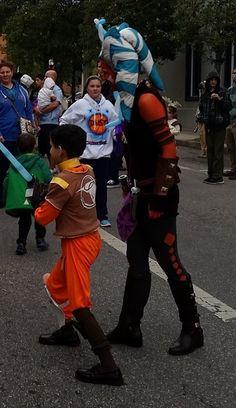 kanan and ezra meet ahsoka costume
