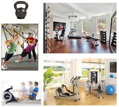 5 Alat Fitness yang Cocok untuk di Rumah