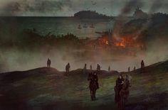Assassin s Apprentice, by Robin Hobb by MarcSimonetti.deviantart.com on @deviantART