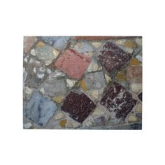 Choose from a variety of Mosaic puzzle options with different sizes, number of pieces, and board material. Pavement, Mosaics, Jigsaw Puzzles, Home Decor, Floor, Homemade Home Decor, Mosaic, Puzzle Games, Decoration Home