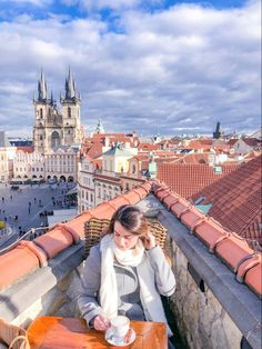 The Top 15 Best Thing to Do and See in Prague, Czech Republic Czech Republic Travel Honeymoon Backpack Backpacking Vacation Europe Prague Photography, Travel Photography, Places To Travel, Travel Destinations, Places To Visit, Budapest, Europe Centrale, Prague Travel, Travel Europe