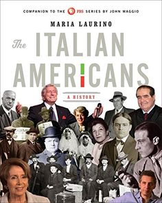 The Italian Americans: A History by Maria Laurino…