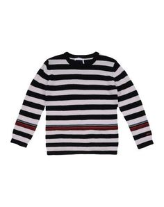 SONIA RYKIEL Girl's' Sweater Black 14 years